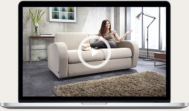 Sofa Bed Video