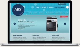ABS Website