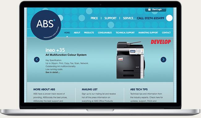 ABS Website