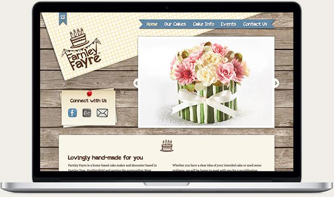 Farnley Fayre Website